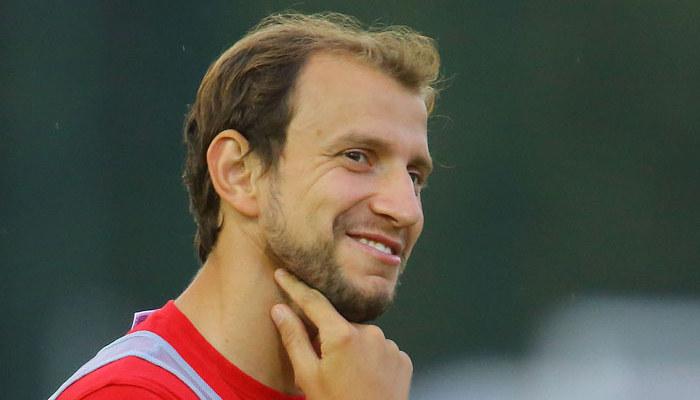 Ренан Брессан: «Гончаренко – очень эмоциональный человек. В ЦСКА у него больше стресса, чем в БАТЭ»