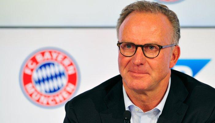 Карл-Хайнц Румменигге: «Я не верю, что Суперлига решит финансовые проблемы европейских клубов»