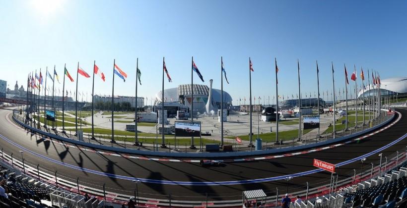 С 2023 года в Санкт-Петербурге будет проходить этап Формулы-1
