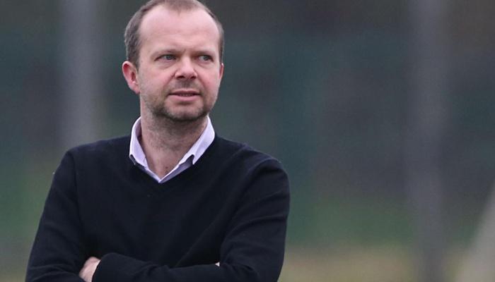 Вудворд покинул пост вице-президента Манчестер Юнайтед — СМИ