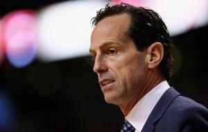 Бывший тренер Нетс Аткинсон может стать ассистентом Лью в Клипперс