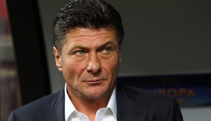 Вальтер Маццарри стал главным тренером Кальяри