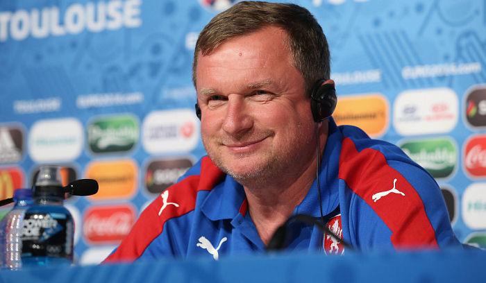 Павел Врба: «У нас нет опасений, мы уважаем соперника. Мы смотрели последние матчи брестского Динамо — как в Европе, так и в чемпионате»
