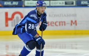Матерухин об игре Динамо: «Если брать второй и третий период, то мы увидели на льду две равные команды»