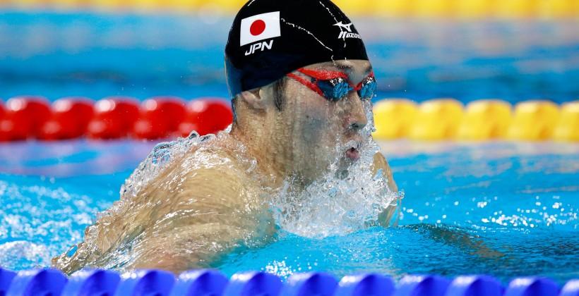 ЧМ-2021 по водным видам спорта будет перенесен в связи с изменением дат проведения Олимпийских игр-2020