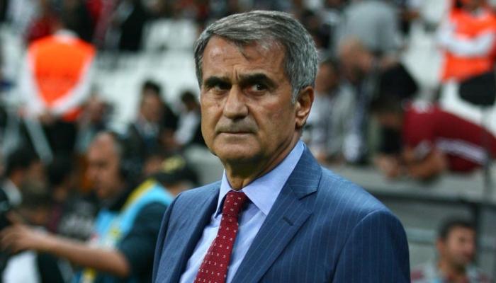 Гюнеш: «Даже если потерпим поражение, нам очень важно сыграть на хорошем уровне»