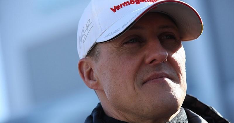 Михаэль Шумахер, motorsport.com