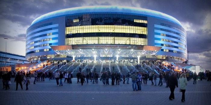 Архитектор «Минск-Арены»: «Если бы все, что говорил Захаров, было выполнено – арена была бы идеальной»