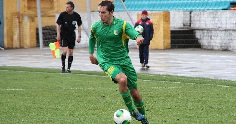 Савицкий входит в топ-10 бомбардиров Кубка Беларуси