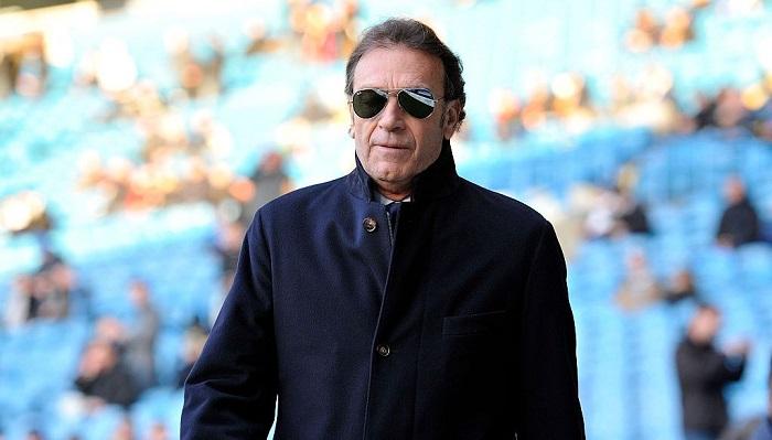 Президент Брешии Челлино заразился коронавирусом. Он выступал против возобновления сезона Серии А