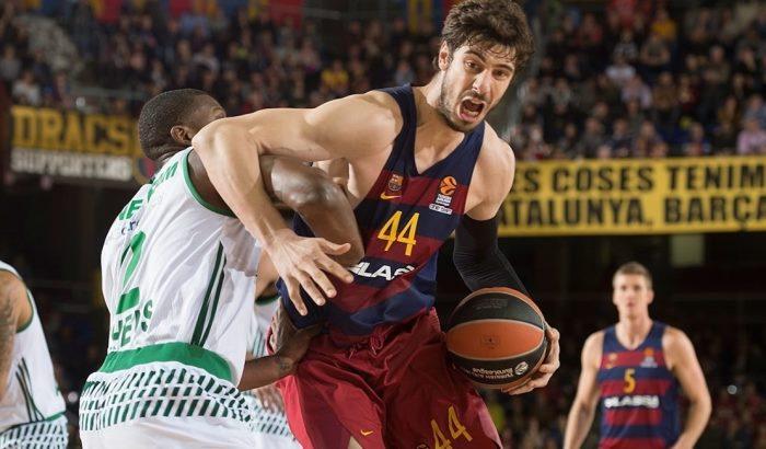 Капитаны спортивных команд Барселоны поддержали сокращение зарплат