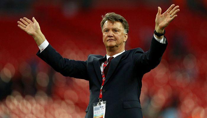 Футбольный союз Нидерландов подписал двухлетнее соглашение с Луи Ван Гаалом