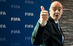 Джанни Инфантино: «Мы увидим все больше чемпионатов мира, которые будут принимать две или три страны»