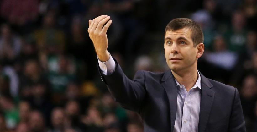 Брэд Стивенс покинет пост тренера Бостон Селтикс