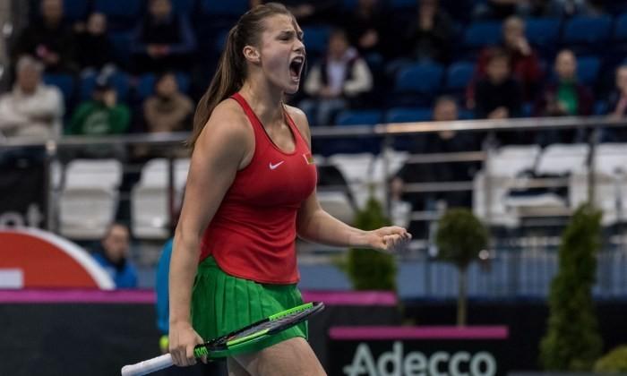 В понедельник Соболенко вернется на рекордную для себя 9-ую строчку WTA