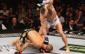 UFC официально объявила о бое Макгрегора и Порье