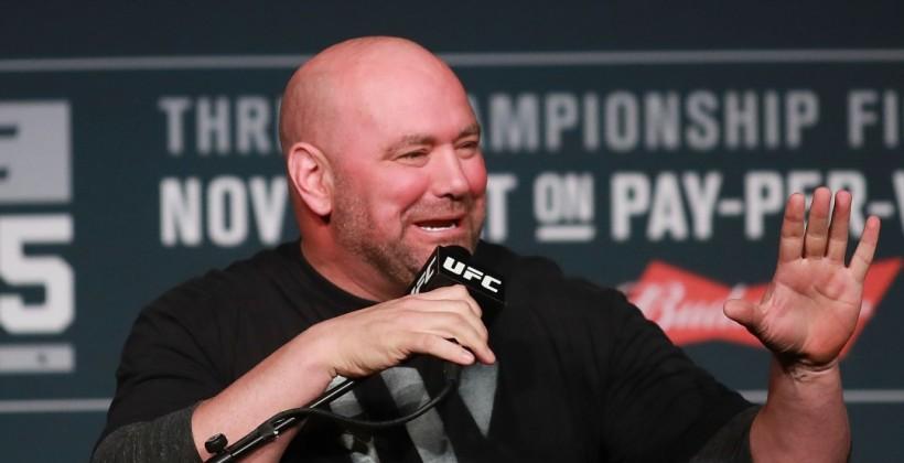 Врачи призвали UFC не проводить соревнования из-за пандемии коронавируса