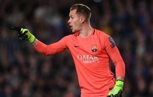 Сразу 4 игрока Барселоны подписали новые контракты с клубом