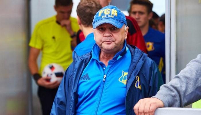 Гамула: «Мне интересен чемпионат Беларуси, сейчас стараюсь следить за ним более пристально»