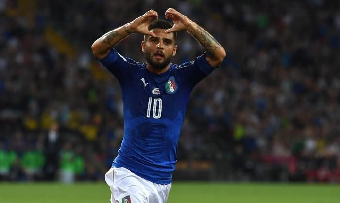 Сборная Италии не оставила шансов команде Турции в матче-открытии Евро-2020