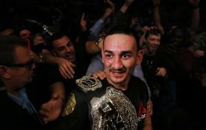 Холлоуэй справился с Каттаром в главном бою UFC Fight Island 7