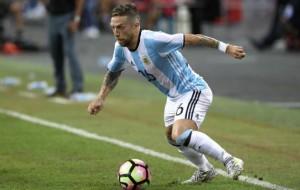 Аргентина минимально переиграла Парагвай, Уругвай разделил очки с Чили на Копа Америка