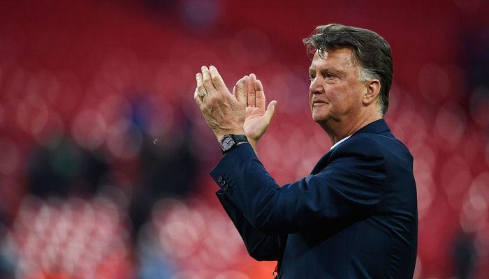 Луи Ван Гаал вернулся на пост главного тренера Нидерландов