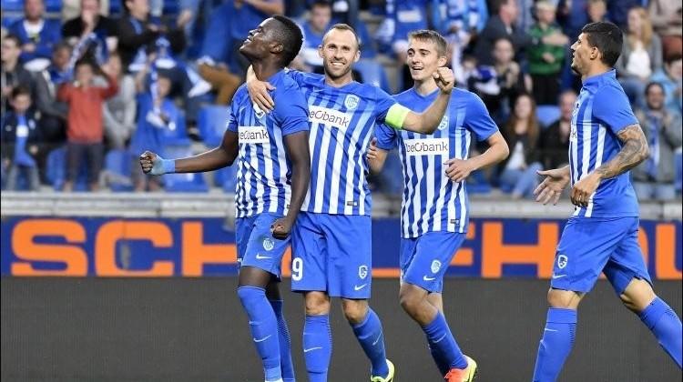 Бельгийская лига передаст рекомендацию досрочно завершить чемпионат на рассмотрение УЕФА