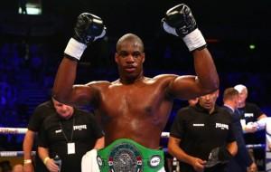 Бой за звание временного чемпиона по версии WBA пройдет 5 июня