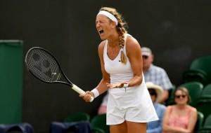 Виктория Азаренко вышла в полуфинал теннисного турнира в Берлине