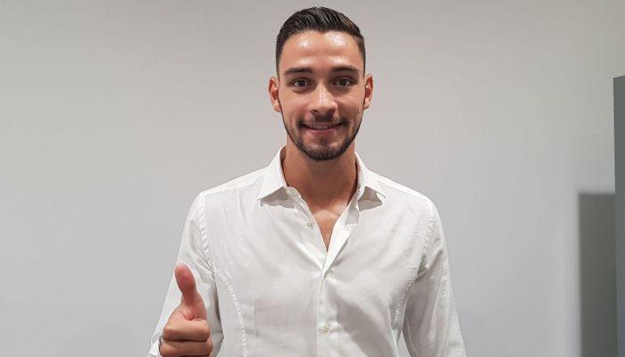 Защитник Ювентуса Де Шильо вошел в шорт-лист Вильярреала