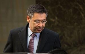 Арестован экс-директор ФК Барселона Жозе Бартомеу