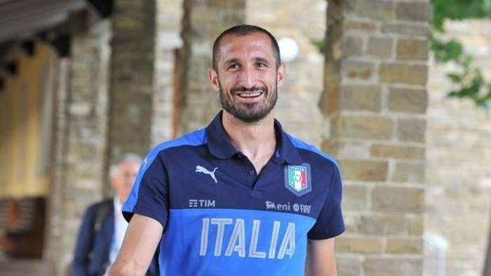 Джорджо Кьеллини: «Эту мечту тренер вложил в наши головы, и постепенно она становится реальностью»