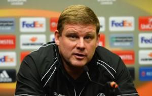 Главным тренером Гента стал Хейн Ванхазебрук