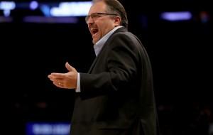 Стал известен новый главный тренер Нью-Орлеана