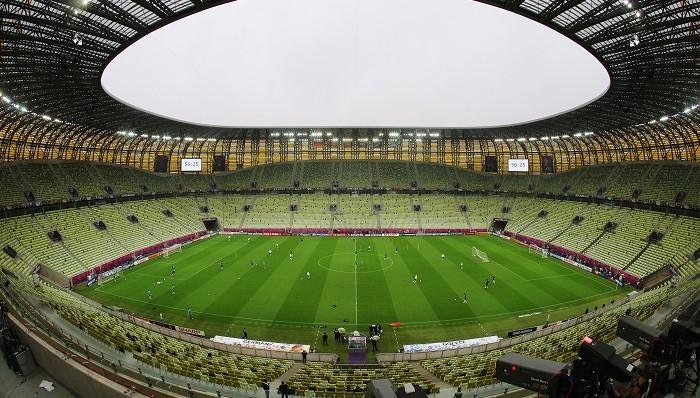 Финал Лиги Европы в Гданьске смогут посетить 9500 болельщиков