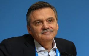Фазель: «Политическая ситуация является одной из двух основных проблем, связанных с чемпионатом мира»