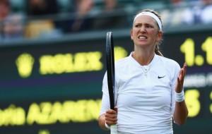 Виктория Азаренко поднялась на 14-ю позицию рейтинга WTA