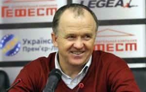 Олег Дулуб: «Нам надо усиливать позиции по так называемым «лимитчикам»