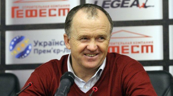 Дулуб: «Драгуну и Стасевичу наверняка не нравится, что их меняют на 70-й минуте, но тренеры так поступают»