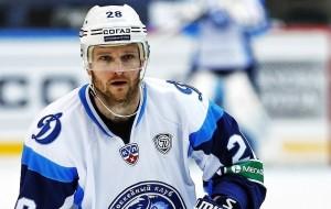 Александр Матерухин: «В Динамо собран коллектив, который не будет опускать руки»