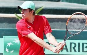 Илья Ивашко пробился в основную сетку турнира в Барселоне