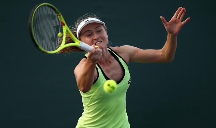 Александра Саснович в трех партиях обыграла Сю Ван в стартовом круге турнира в Белграде