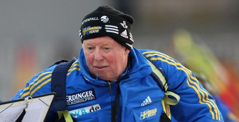 Тренер биатлонистов Вольфганг Пихлер перенес сердечный приступ