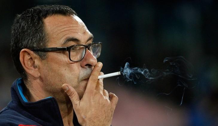 Наполи может вернуть на пост главного тренера Маурицио Сарри