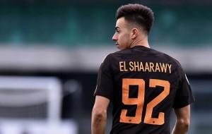 Рома договорилась об аренде Эль-Шаарави с Шанхай Шеньхуа