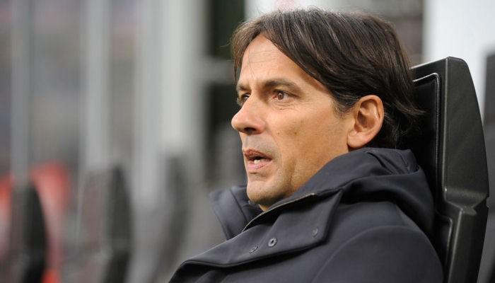 Симоне Индзаги продолжит работу в Лацио