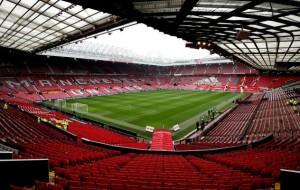 Манчестер Юнайтед отчитался о потере доходов в размере более 100 млн евро