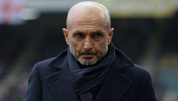 Наполи предложил Спаллетти двухлетний контракт