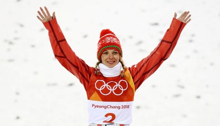 Анна Гуськова стала пятой на ЧМ по фристайлу